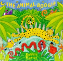 Image for The animal boogie