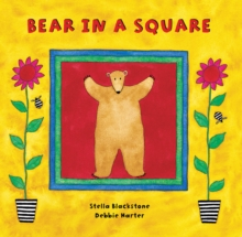 Image for Bear in a square
