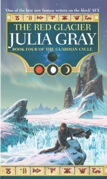 Image for The red glacier