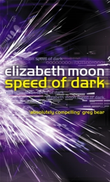 Image for Speed of dark