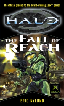 Image for The fall of Reach