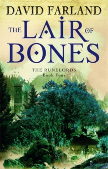 Image for The lair of bones