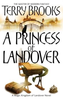Image for A princess of Landover