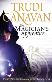 Image for The magician's apprentice