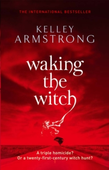 Image for Waking the witch