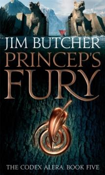 Image for Princeps' fury