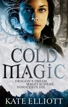 Image for Cold magic