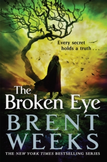 Image for The broken eye