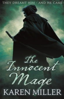 Image for The innocent mage