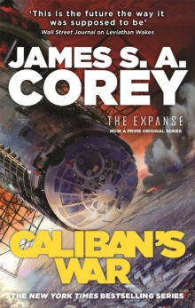 Image for Caliban's war