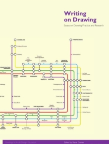 Image for Writing on Drawing : Essays on Drawing Practice and Research