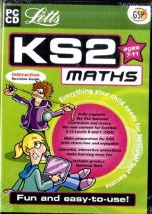 Image for Letts KS2 Maths