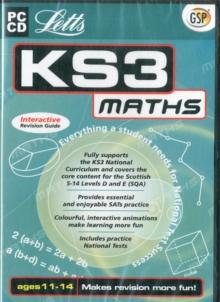 Image for Letts KS3 Maths