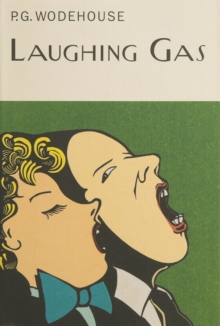 Image for Laughing gas