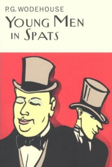 Image for Young men in spats