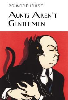 Image for Aunts aren't gentlemen