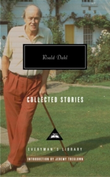 Image for Roald Dahl collected stories