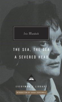 Sea, The Sea & A Severed Head