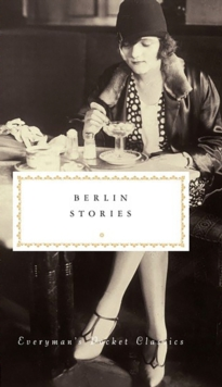 Image for Berlin stories