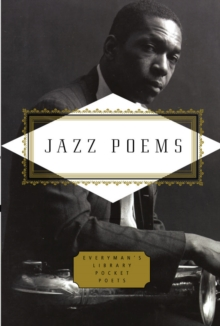 Image for Jazz poems