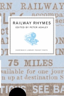 Image for Railway rhymes