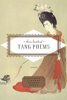 Image for Three hundred Tang poems