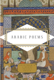 Image for Arabic Poems