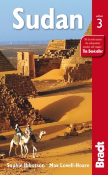 Image for Sudan  : the Bradt travel guide