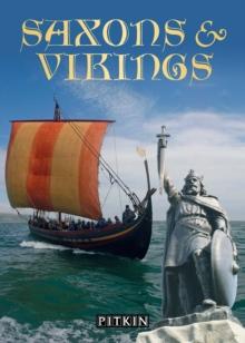 Image for Saxons & Vikings
