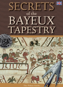 Image for Secrets of the Bayeux tapestry