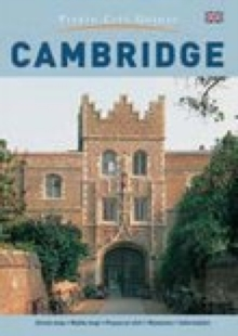 Image for Cambridge City Guide - Spanish