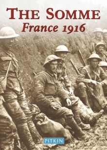 Image for The Somme  : France 1916