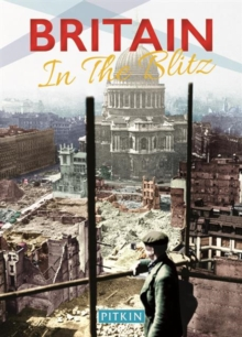 Image for Britain in the Blitz
