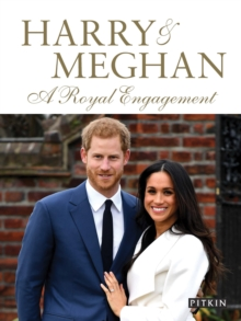 Image for Harry & Meghan  : a royal engagement