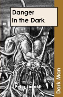 Image for Danger in the dark
