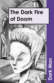 Image for The dark fire of doom