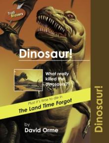 Image for Dinosaur!