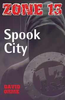 Image for Spook city