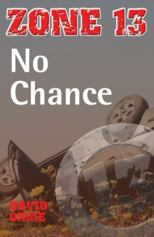 Image for No chance