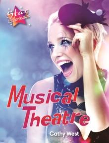 Musical theatre - Rickard, Steve