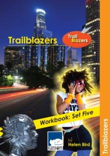 Image for Trailblazers Workbook: Set 5