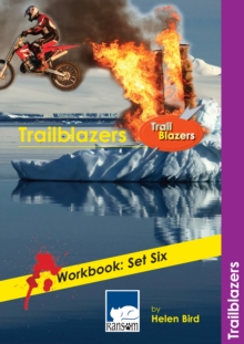 Image for Trailblazers Workbook: Set 5