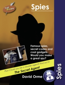 Image for Spies