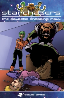 Image for Galactic shopping mall