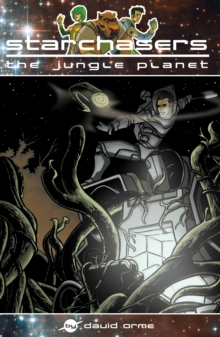 Image for Jungle planet