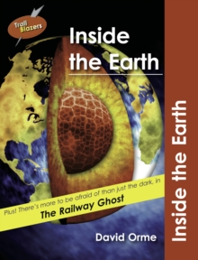 Image for Inside the Earth