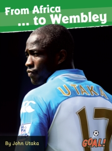 Image for From Africa - to Wembley