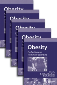 Image for Obesity : Evaluation and Treatment Essentials