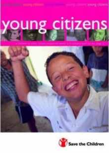 Image for Young citizens  : children as active citizens around the world