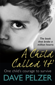 Image for A child called 'It'